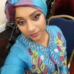 Zarina Farook Toughfar